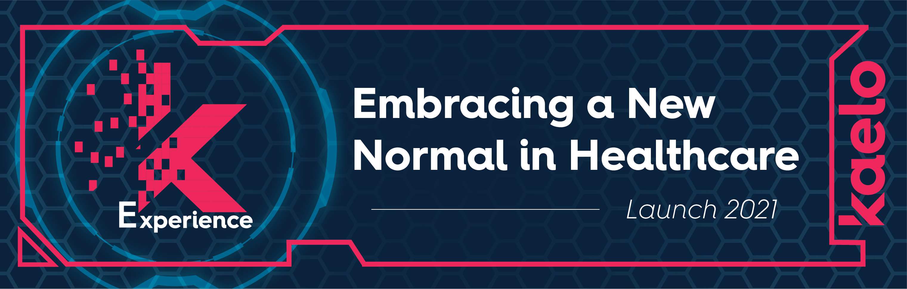 Embracing a new normal in healthcare