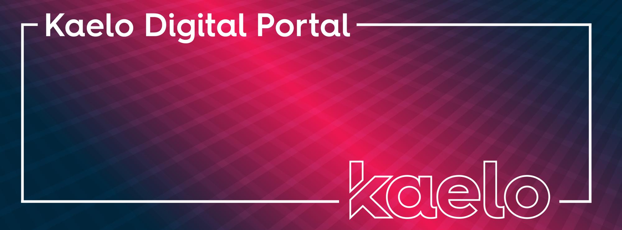Kaelo Log In Portal