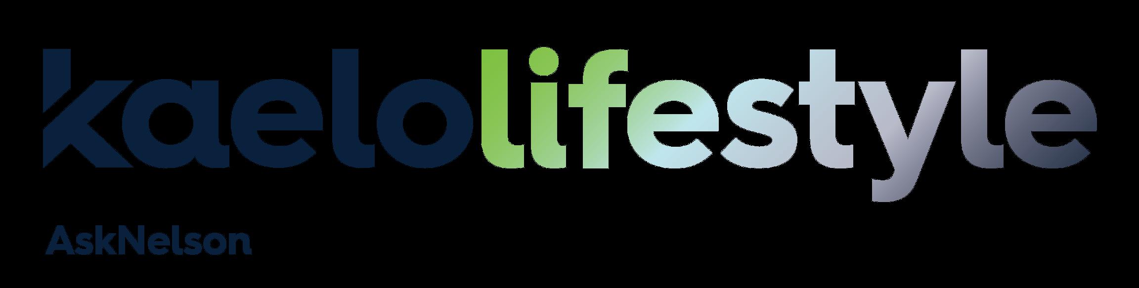 Kaelo Lifestyle Launch 2022 Logo
