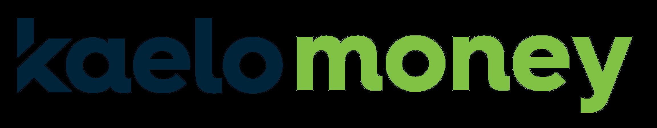 Kaelo Money Launch 2022 Logo