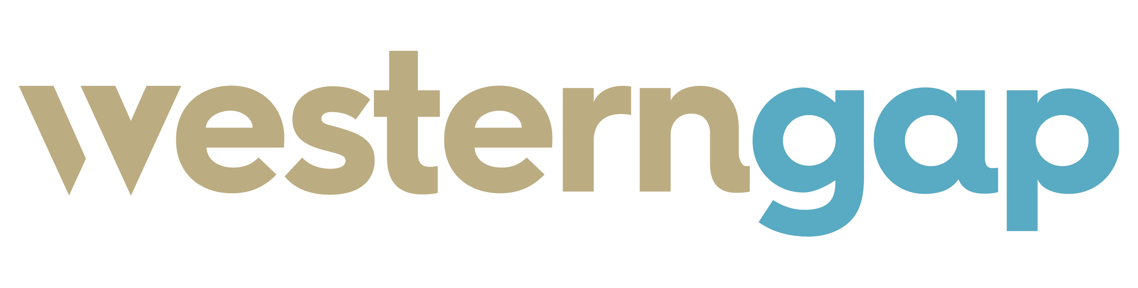 Western Gap Launch 2022 Logo